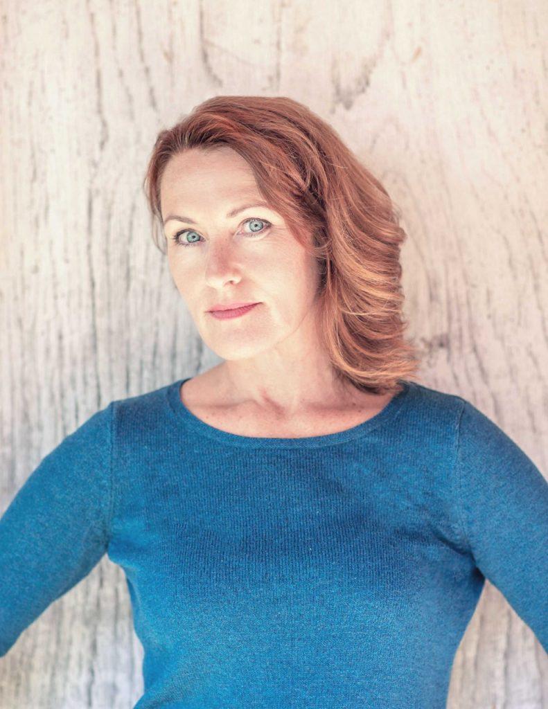 Carrie Schliffer